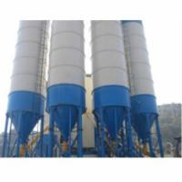 Quality HZS120 Fixed Concrete Batching Station wholesale