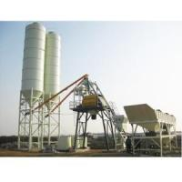 Buy cheap HZS75 Low Cost Small Concrete Batching Plant from wholesalers