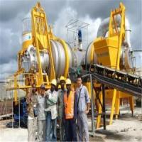 Buy cheap High Quality Portable Asphalt Batch Plant from wholesalers