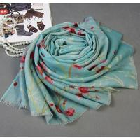Quality Top Quality Wool Scarves/Shawls Model: SFSJSYM017 wholesale