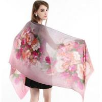 Quality Top Quality Wool Scarves/Shawls Model: SFSJSYM024 wholesale