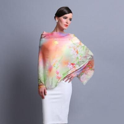 Cheap Top Quality Wool Scarves/Shawls Model: SFSJSYM029 for sale