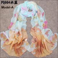 Buy cheap Fashion Scarves Hot Sale Multi Colors Fashion Scarf Online Store Model: SFSNQFQ004 from wholesalers
