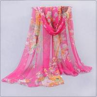Buy cheap Fashion Scarves New Multi Colors Cheap Fashion Scarves for Women Model: SFSNQFQ041 from wholesalers