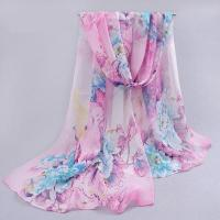 Buy cheap Fashion Scarves Wholesale Multi Colors Cute Fashion Scarves Suppliers Model: SFSNQFQ053 from wholesalers