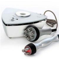 Buy cheap Mini RF Machine 2 In 1 Multipolar Facial Wrinkle Removal Anti-ageing from wholesalers