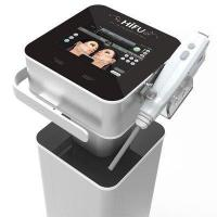 Buy cheap Ultrasound Facial Machine High Intensity Focused Hifu Beauty System from wholesalers