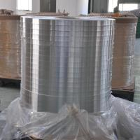 Cable Armored Aluminum Strip