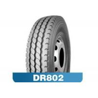 Truck Tyre All-Position Tyre That Provides Long Mileage For Driving DR802