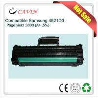 China Printer toner cartridge Samsung 4521D3 on sale