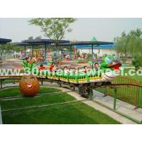dragon coaster for sale Wacky worm coaster theme park rides for sale