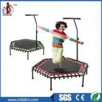 Cheap Fitness Trampoline Gym Fitness Trampoline for sale