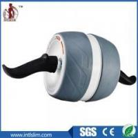 Buy cheap Power Wheel Roller Ab Wheel Roller with Great Grip from wholesalers
