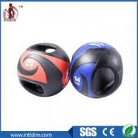 Quality Gym Ball Medicine Ball With Handle wholesale