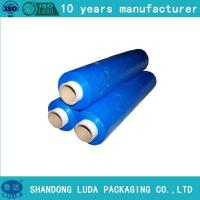 Quality Colored Cling Film Black Stretch Wrap wholesale