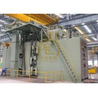 Derusting Equipment for Structural Steel and Steel Sheet