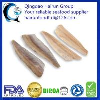 China Frozen Frozen blue whiting on sale