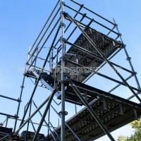 Quality Ringlock Scaffolding wholesale