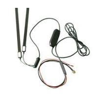 Antenna cable for car