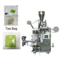 China Red Lentil Pouch Packaging Machine on sale