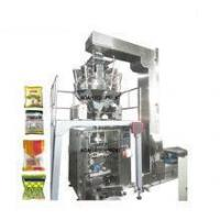 China Curry Paste Sachet Packing Machine on sale
