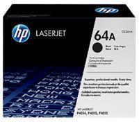 Quality HP Black Toners HP CC364A (64A) Genuine Black Toner Cartridge wholesale