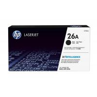 Quality HP Black Toners HP CF226A (HP 26A) Black Toner Cartridge wholesale