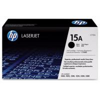 Quality HP Black Toners HP C7115A (HP 15A) Black Toner Cartridge wholesale
