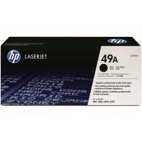 Quality HP Black Toners HP Q5949A(HP 49A) Genuine Black Toner Cartridge wholesale