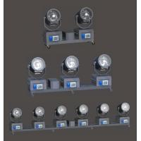 China Engineering type--Outdoor(2~12) Multiple-headed simul taneous scanning spcae cannon light on sale