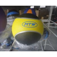 China Medicine Ball Rubber Medicine Ball on sale
