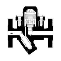 China Steam Solution Thermostatic Steam Traps BK45 on sale