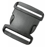 China Side Release Buckles 60mm Non Adjust Mojave Buckle on sale