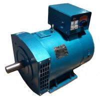 STC series three-phase A.C. Synchronous generator