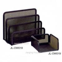 Quality Hardware/Houseware Letter/business card holder wholesale