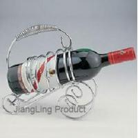 Buy cheap Harp Wine Holder from wholesalers