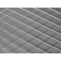 Buy cheap Aluminum Expanded Metal Sheet for Decorative Applications from wholesalers