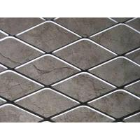 Quality Expanded Metal Grating - Excellent Slip Resistance Performance wholesale
