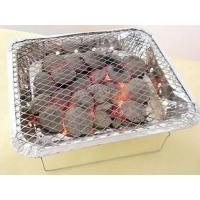 China Disposable and Recycled Expanded Metal Barbecue Grill on sale