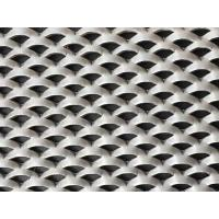 Buy cheap Aluminum DVA Mesh with Anti-Rain, Privacy Protection and Pest Control from wholesalers