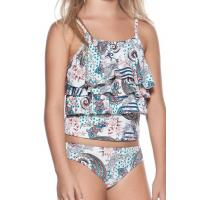 Buy cheap KIDS SWIMSUITS Girls' Ruffles Swimsuits from wholesalers