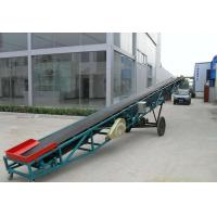 Cheap Inclined belt conveyor for sale