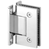 Cheap Factory Price Square Economy Shower Hinge, Shower Door Hinge, Glass Door Clamp, Shower Door Handle for sale