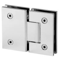 Cheap Competitive Price Hardware,Square Standard Shower Hinge for sale
