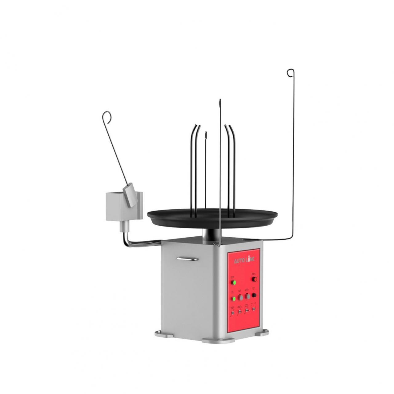 Buy cheap Wire De-Coiler from wholesalers