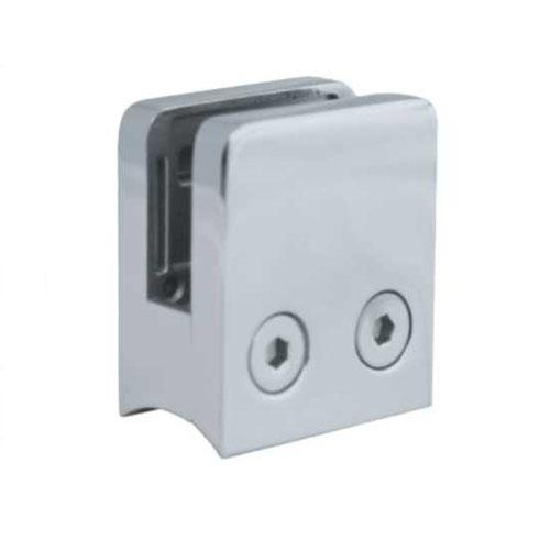 China Stainless Steel 304 316 Mounting Glass ClampRS1367