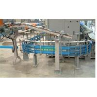 External paint automatic transfer system