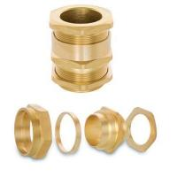 Buy cheap Brass CX Cable Glands from wholesalers