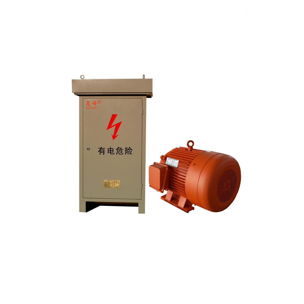 Buy cheap Alternating-current servo permanent magnet synchronous non-coding motor control cabinet from wholesalers