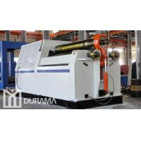 Buy cheap W12 series 4 roller bending machine from wholesalers